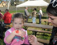 Közösséget építettek a szőregi családi napon | 2014-03-30