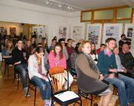 Szőregen is megünnepelték a Magyar Költészet Napját | 2014-04-14