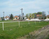 Szőregen készült el az ország első műfüves sportpályája | 2014. április 21.  hétfő | Fotó: szegedma.hu