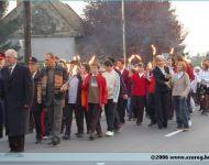 1956-os forradalom évfordulója 2006