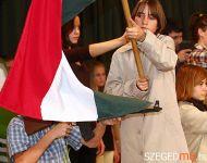Pozsgay Szőregen – A tisztelet a népet illeti meg | 2012-10-18