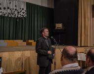 1956-os megemlékezés Szőregen | 2019. október 22.  kedd
