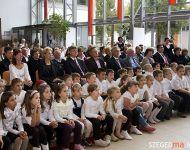 1956-os megemlékezést tartottak Szőregen | 2011-10-21