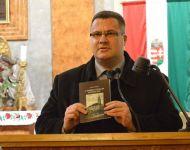 200 éves a templom - szentmise és könyvbemutató   2016-11-25