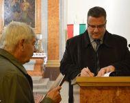 200 éves a templom - szentmise és könyvbemutató