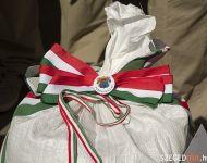 A szőregiek is részt vesznek a Magyarok kenyere akcióban