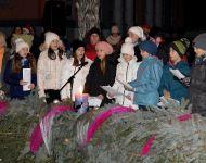 Adventi Gyertyagyújtás 2016 III. | 2016. december 10.  szombat
