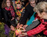Adventi Gyertyagyújtás 2019 - Öröm | 2019. december 14.  szombat