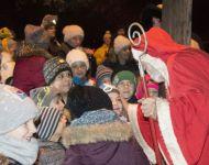 Adventi gyertyagyújtás Szőregen 2017 | 2017. december 9.  szombat