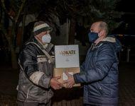 Adventi Gyertyagyújtások 2020 - Remény | 2020. december 5.  szombat | Fotó: Iványi Aurél