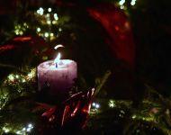 Adventi Gyertyagyútás 2018 - Szeretet | 2018. december 22.  szombat | Fotó: Szabó Luca, szeged.hu