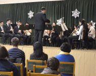 Amadeus Klarinétzenekar Farsangi Koncertje   2017-02-03