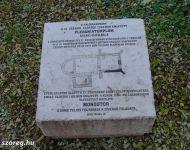 Árpád-kori templomrom | 2014. november 30.  vasárnap