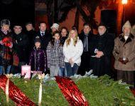 Az öröm gyertyáját is meggyújtották Szőregen | 2015-12-12
