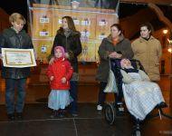 Az utolsó Délmagyarország-Rotary Advent este is jól sikerült – holnap délelőtt adományoznak utoljára | 2014-12-23