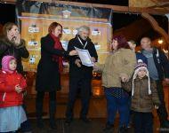 Az utolsó Délmagyarország-Rotary Advent este is jól sikerült – holnap délelőtt adományoznak utoljára   2014-12-23