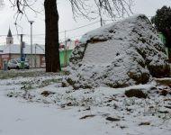 Borongós, havazós Szőreg | 2021. január 17.  vasárnap