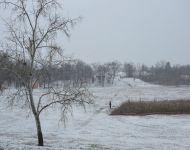 Borongós, havazós Szőreg