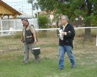 Civil összefogással szépül a szőregi sportpálya | 2012-09-17