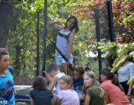 Csíkmadarasi diákok látogatása | 2016-09-07