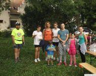 Deszki falunapi szomszédoló 2015