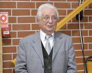 Dr. Csergő Tibor köszöntése | 2017-01-27