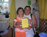 Édesanyák köszöntése | 2009. április 28.  kedd