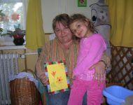 Édesanyák köszöntése | 2009-04-29