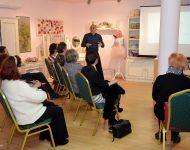 Egészségmegőrző és prevenciós projekt nyitórendezvénye