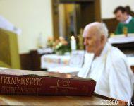 Együtt a rubinmisés és az újmisés Szőregen | 2012-07-08