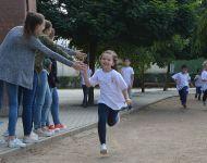 Európai Diáksport Napja 2017 | 2017-09-29
