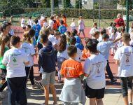 Eurőpai Diáksport Napja 2019 | 2019-09-27