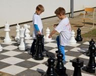 Eurőpai Diáksport Napja 2019 | 2019. szeptember 27.  péntek