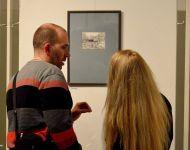 Fórizs Antal grafikai kiállítása | 2020-03-03