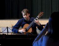 Gitár koncert   2019. május 10.  péntek