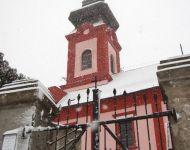 Görögkeleti szerb templom | 2014-12-01