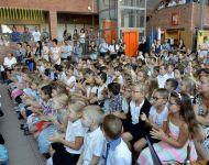 Iskolai tanévnyitó 2019 | 2019-09-02