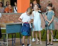 Iskolai tanévnyitó 2019 | 2019. szeptember 2.  hétfő