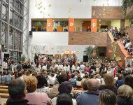Karácsonyi ünnepség és koncert