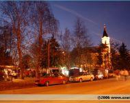Katalin búcsú 2006 | 2006-11-26