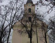 Katolikus templom | 2014. december 1.  hétfő