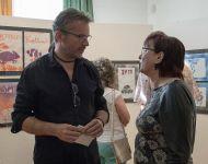 Képköltők - Kiállításmegnyitó   2018-05-14