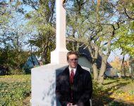 Keresztszentelés Szőregen | 2003-11-09