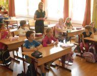 Kínai nyelvóra a Kossuth Iskolában   2015-10-07