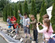 Kirándulás az Erdei Iskolába