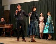 Kis magyar táncrajz | 2020. február 28.  péntek