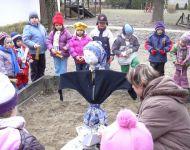Kiszebáb égetés 2009 | 2009. február 25.  szerda