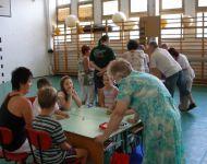 Kossuth Lajos Iskola családi napja 2011 | 2011-08-26