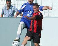 Labdarúgás: a Rendőr TE nyerte a szőregi pályaavató tornát | 2014. június 20.  péntek | Fotó: Gémes Sándor / a szegedma.hu engedélyével