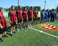 Labdarúgás: a Rendőr TE nyerte a szőregi pályaavató tornát | 2014-06-21